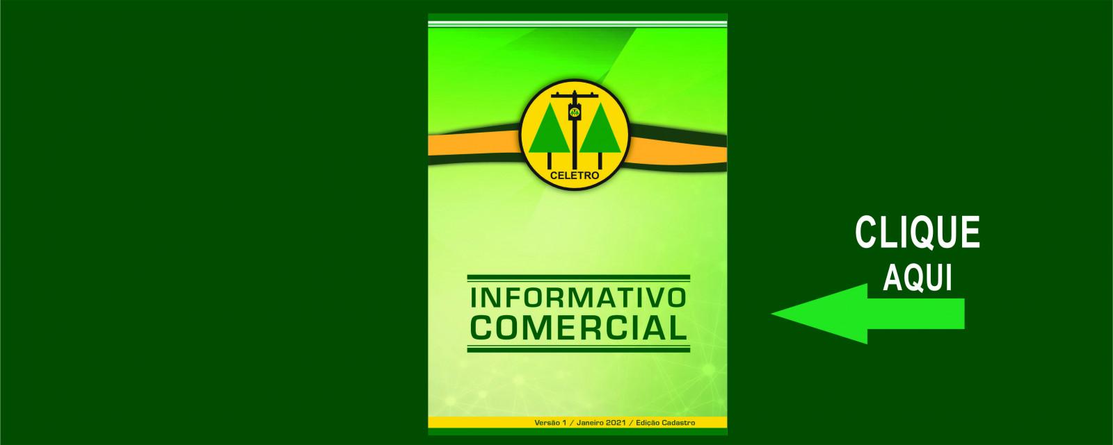 Informativo Comercial