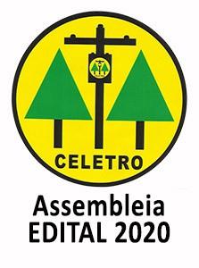 Edital de Convocação de AGO e AGE 2020 - Modalidade Digital