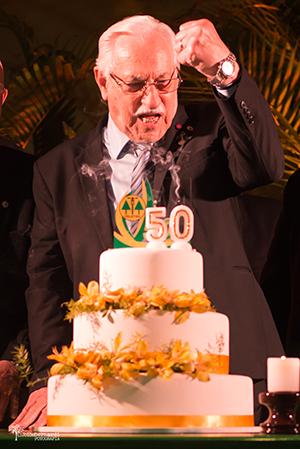 CELETRO - 50 anos de história